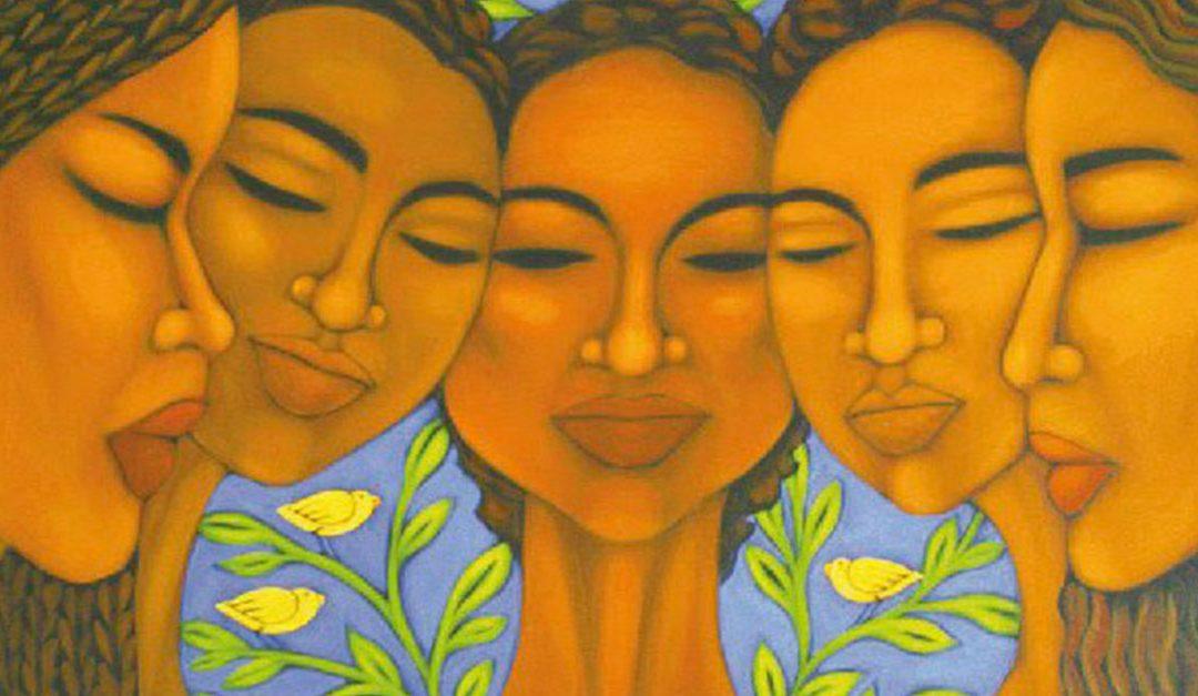 Interculturalidad y teología feminista