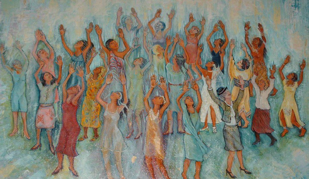 Pentecostés de las mujeres