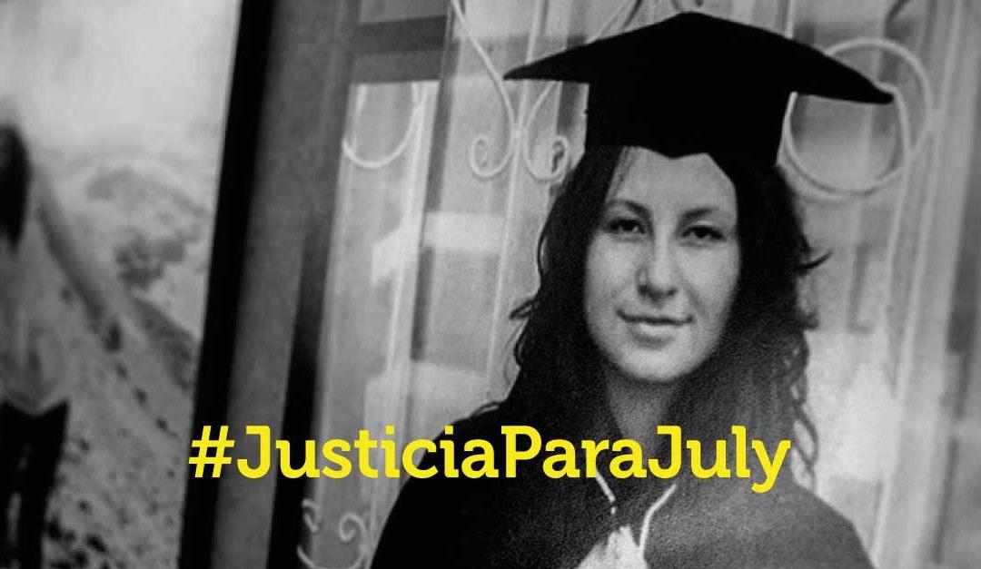 Abuso espiritual y violencia de género: El caso de Juliana Campoverde