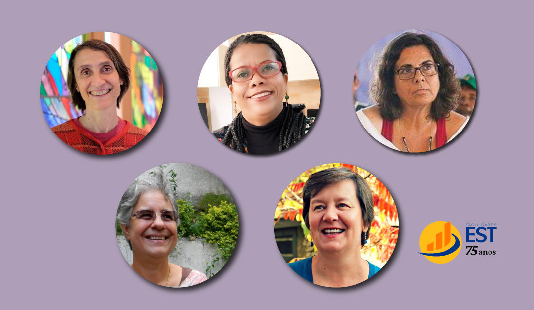 Faculdades EST de Brasil, concederá Doctorado Honoris Causa a reconocidas teólogas y biblistas feministas